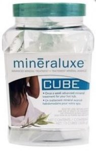 cube mineraluxe
