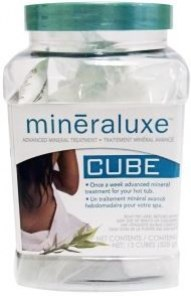mineralux cube